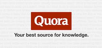 10 Quora answers and 10 Comments on selected Links (Movie Niche)