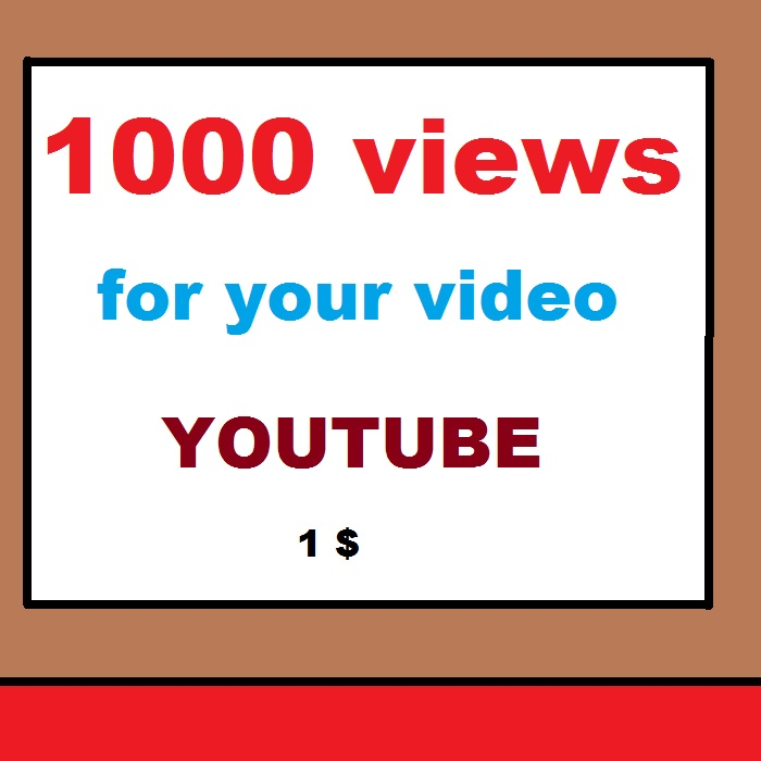 1000 V -  YT - a good SEO for your video