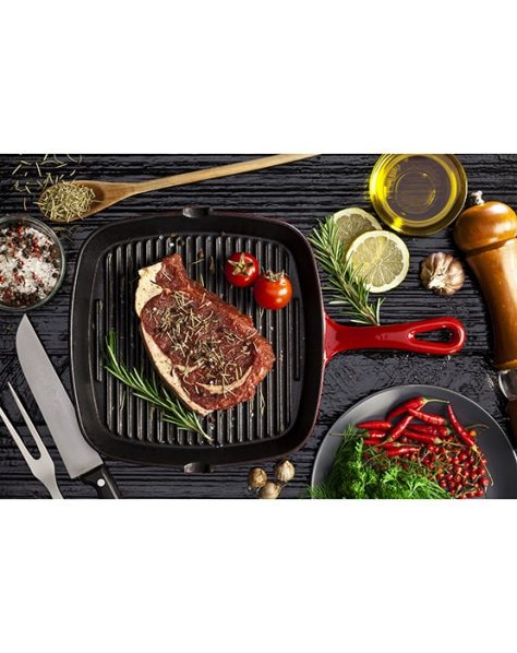 Post an article on website about BBQ accessories
