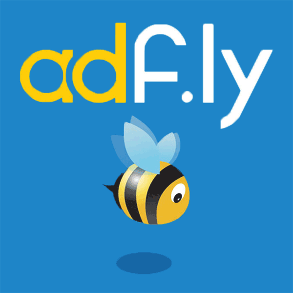 Adfly traffic and clicks