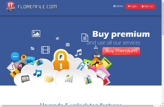 i'm looking for premium Florenfile account