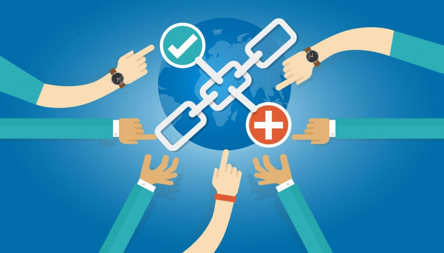 High pr SEO Authority 1,800+ Backlinks for your website for ranking