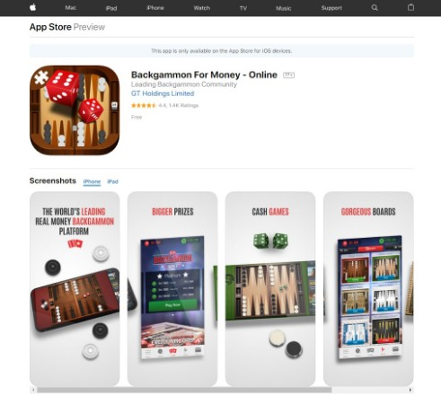 VERY VERY EASY I need 2 mobile_ios DOWNLOAD  from 2 different real AUSTRALIAN IP users